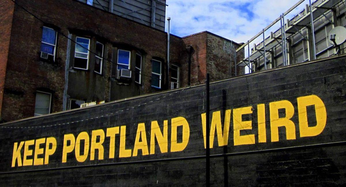 8 Reasons You Should Visit Portland, Oregon