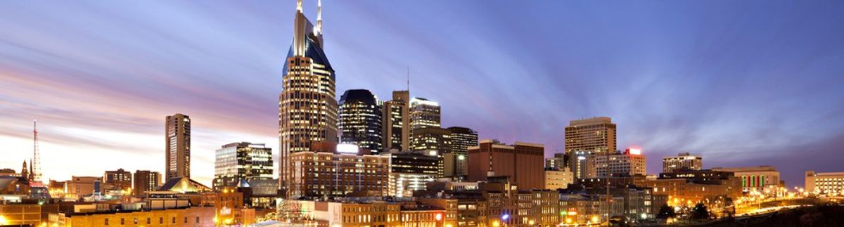 5 Great Things To Do In Nashville, Tennessee