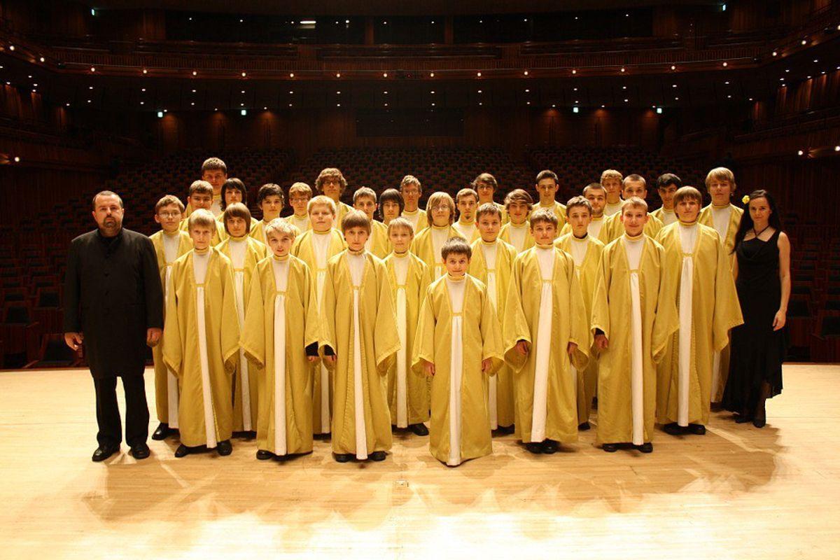 Ten Things Choir People Know to Be True