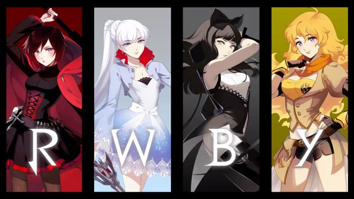 Top RWBY Episodes: What To Watch While Waiting For More Volume 4