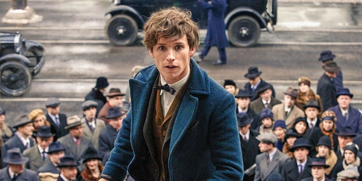 Fantastic Beasts and Where to Find Them:  The Revival of the Wizarding World