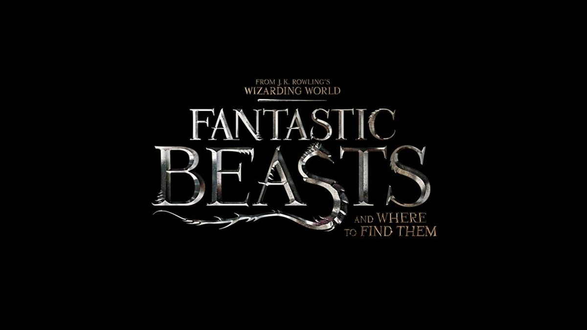 Review Of Fantastic Beasts And Where To Find Them