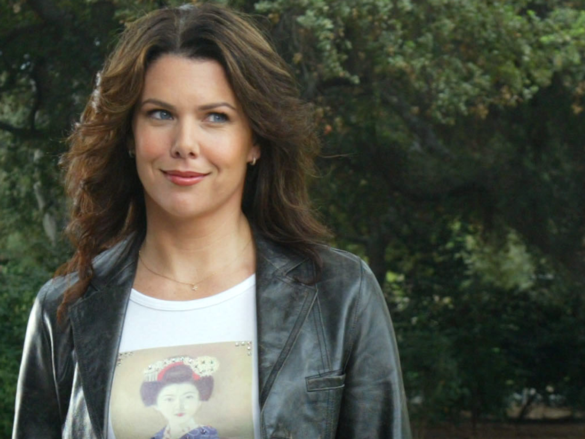 15 Lorelai Gilmore Quotes For Your Everyday