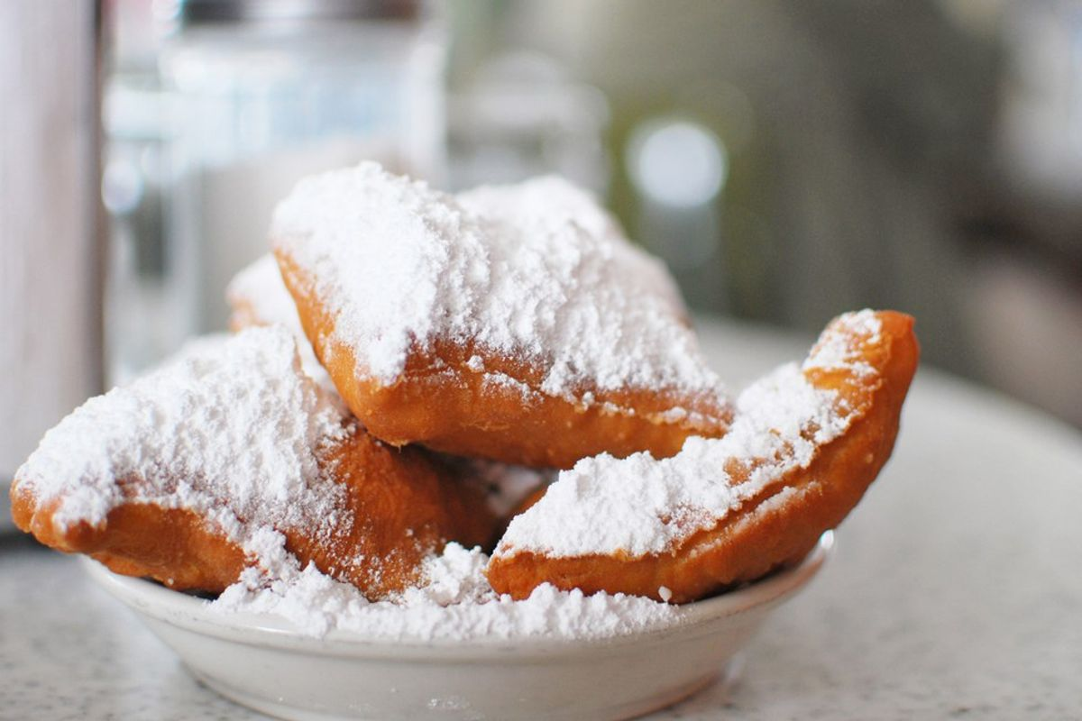 Beignets: A History Of New Orleans' Favorite Pastry