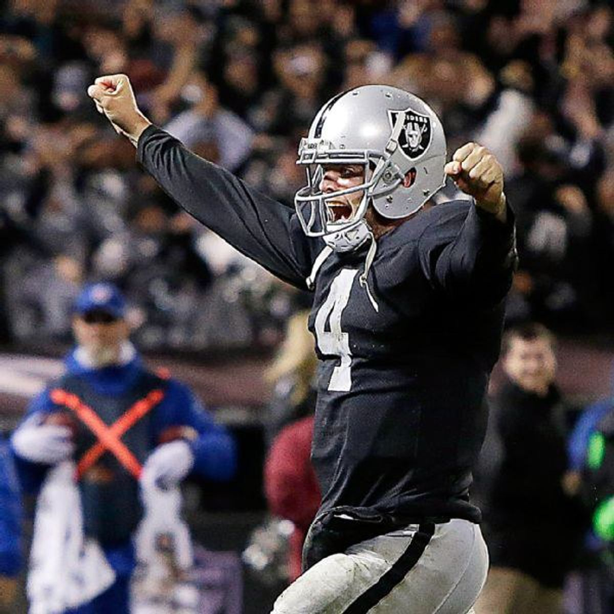 The Oakland Raiders: Greatness in the Making