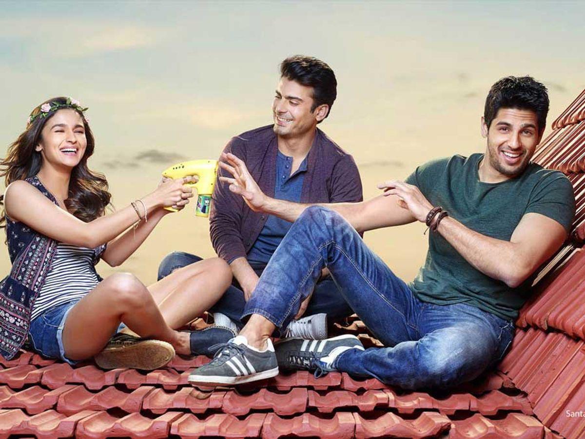 Five Distinct Characteristics Of Bollywood Movies
