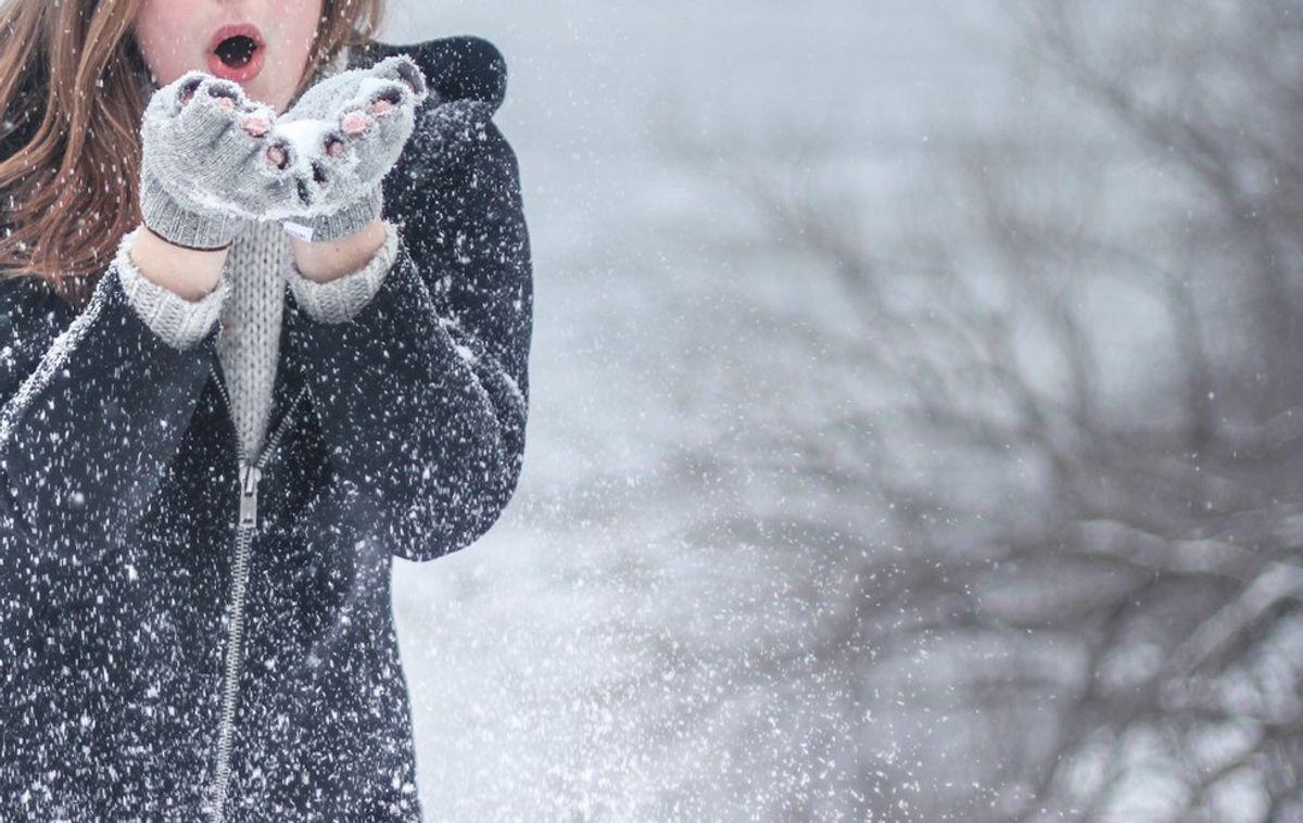 5 Essentials For Every Winter Wardrobe