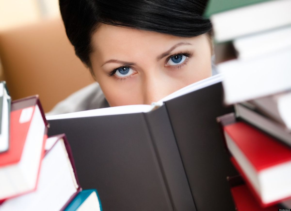 7 Questions Book Lovers Are Tired Of Being Asked