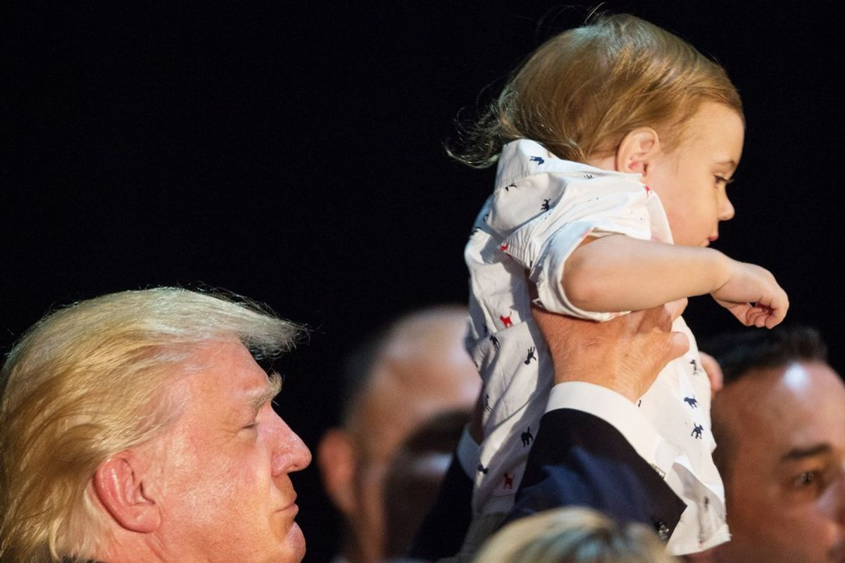 Policy Analysis: Donald Trump's Child Care Plan