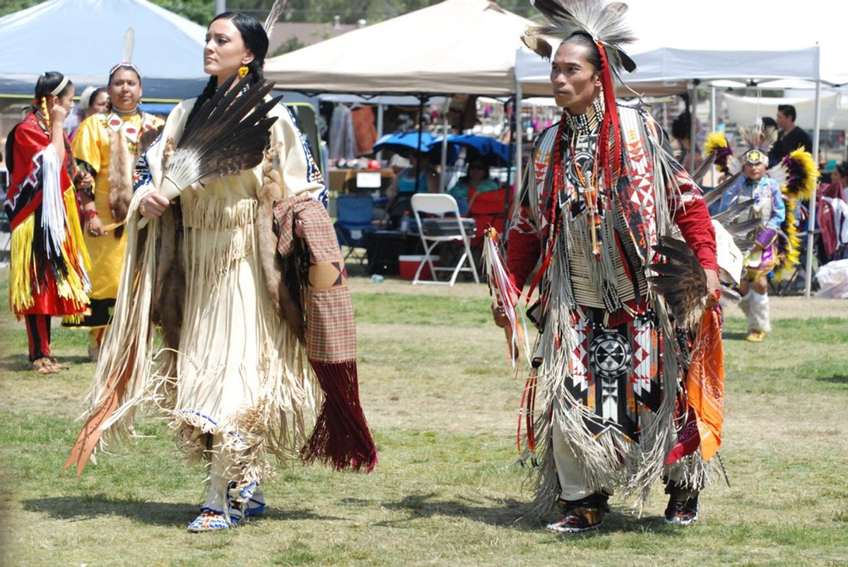 5 Native Americans Whose Contributions Shouldn't Go Unnoticed