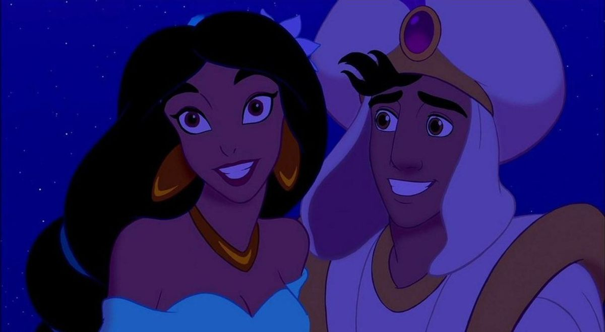 14 Disney Love Songs For This Valentine's Day
