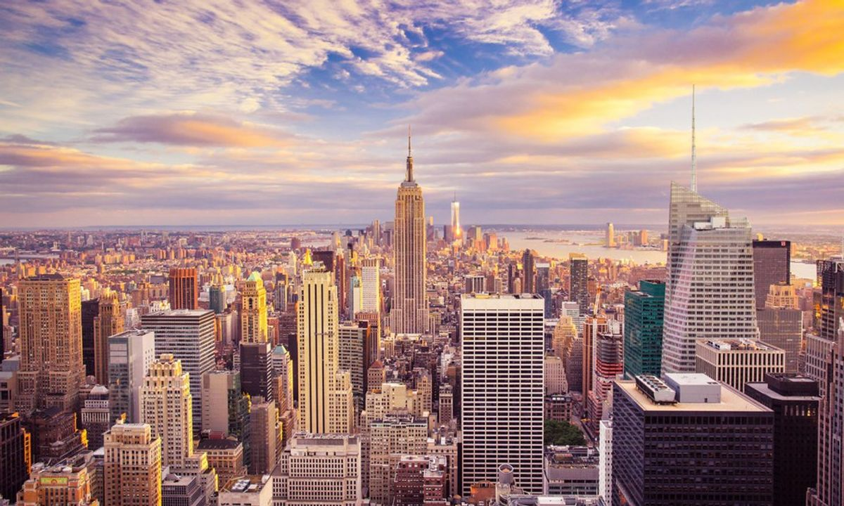 17 Things to Do Your First Semester in New York