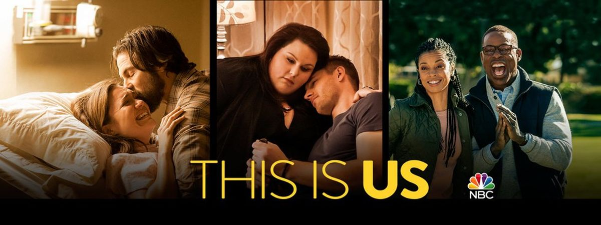 "Why Everyone Should Watch ""This Is Us"""