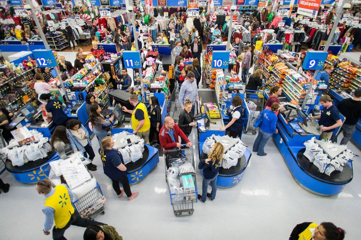 Black Friday Shopping: Thankful Or Thankless?