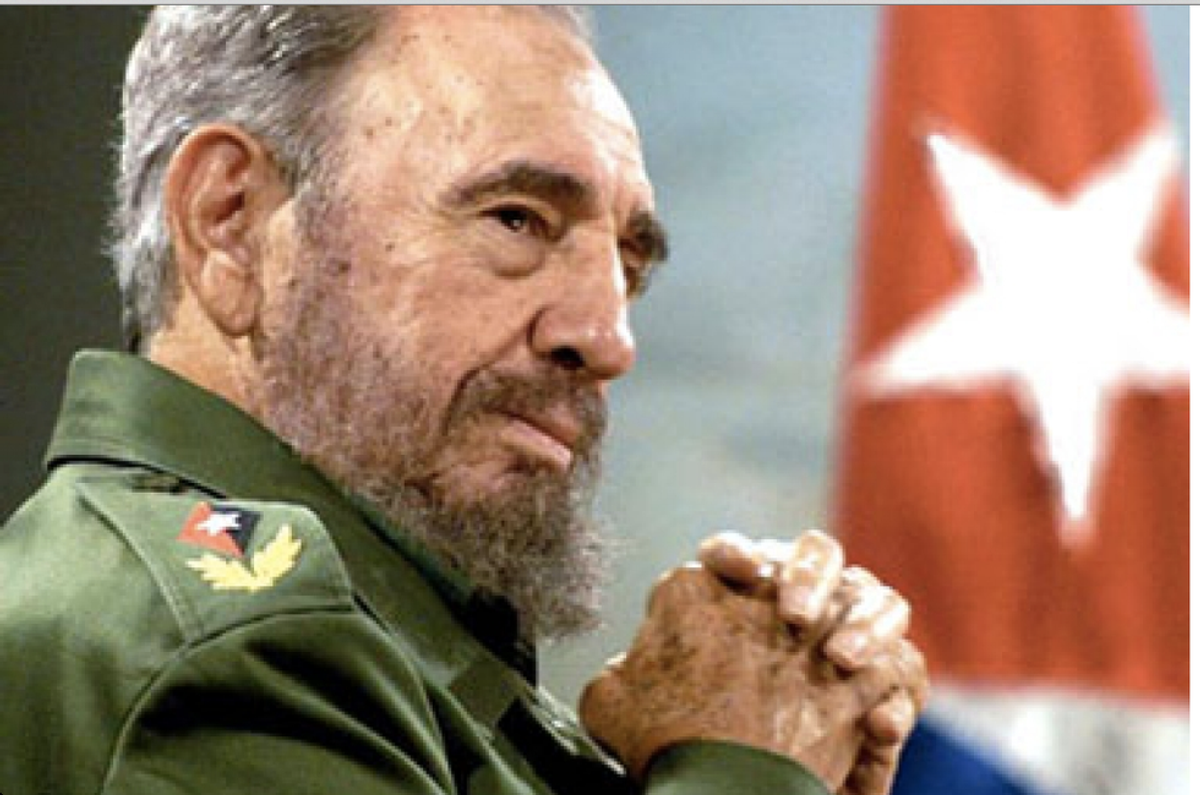 What Is The Legacy Of Fidel Castro?