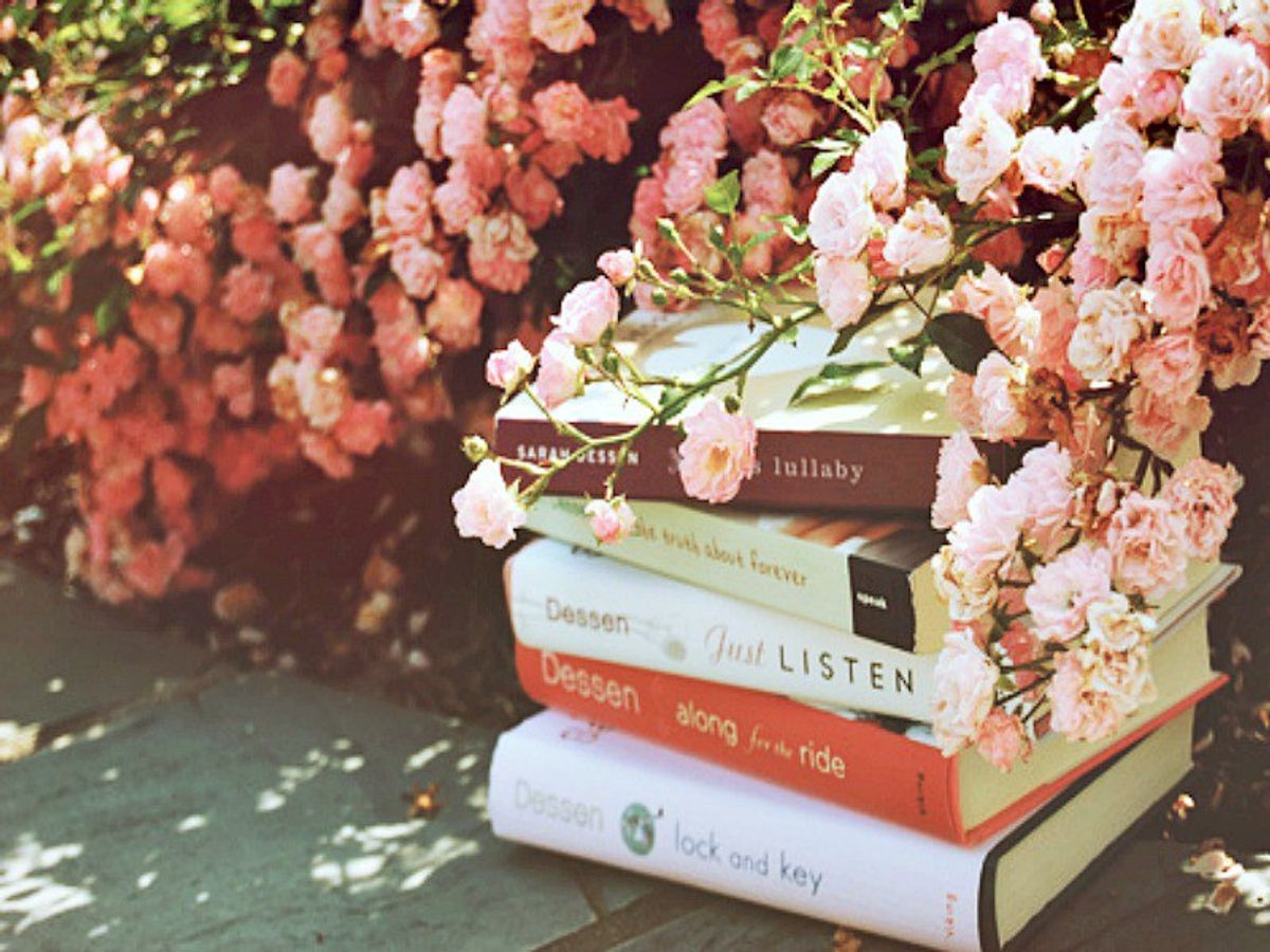 28 Great Quotes from Sarah Dessen's Books