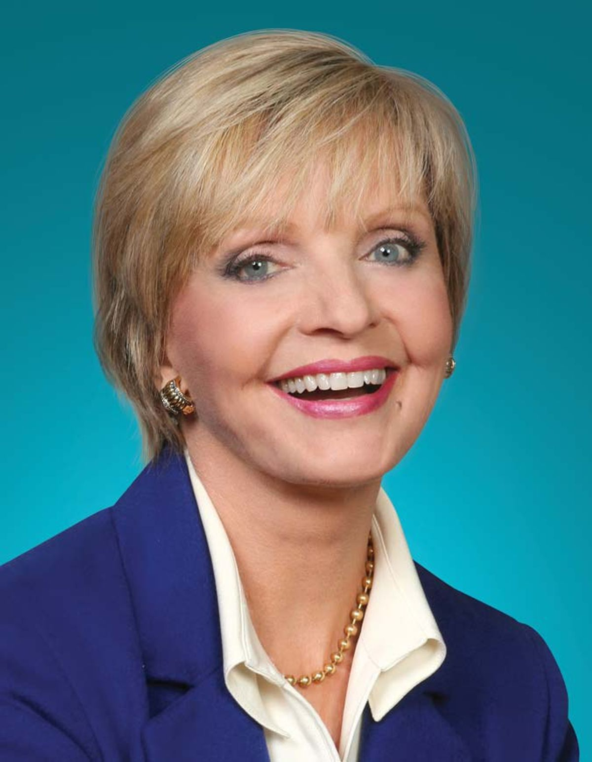 RIP, Florence Henderson