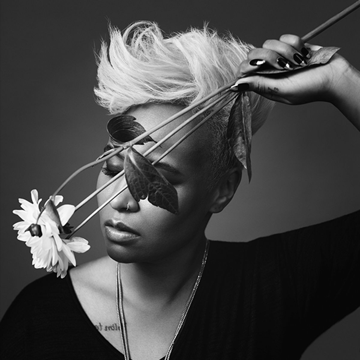 An Insight into Emeli Sande's Long Live the Angels