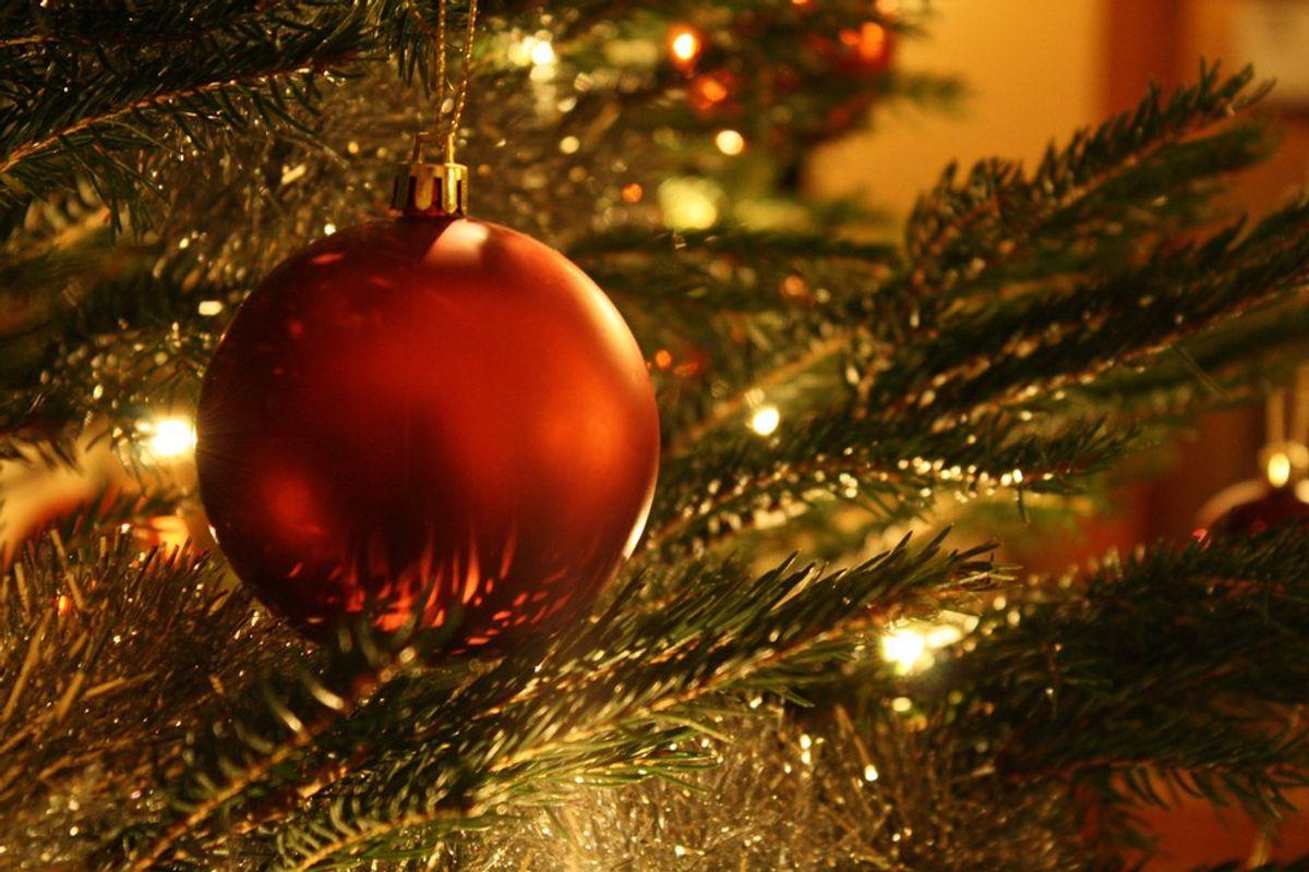 Descriptive on the Christmas Season