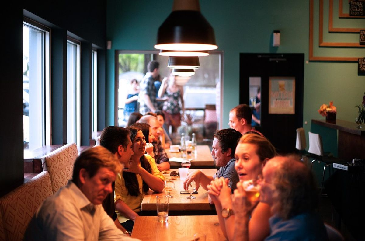 8 Simple Tips For Dining Out