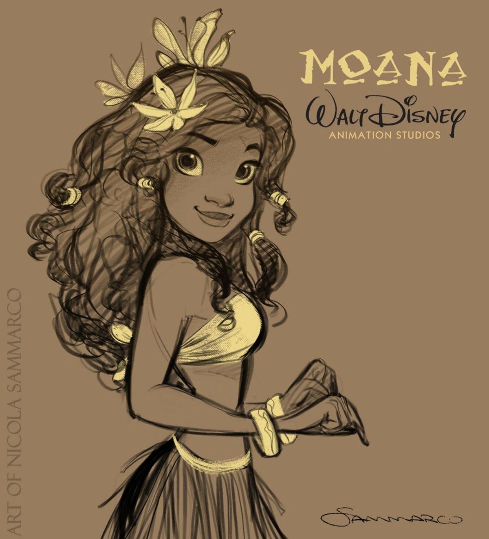"""Why I Loved """"Moana"""""""