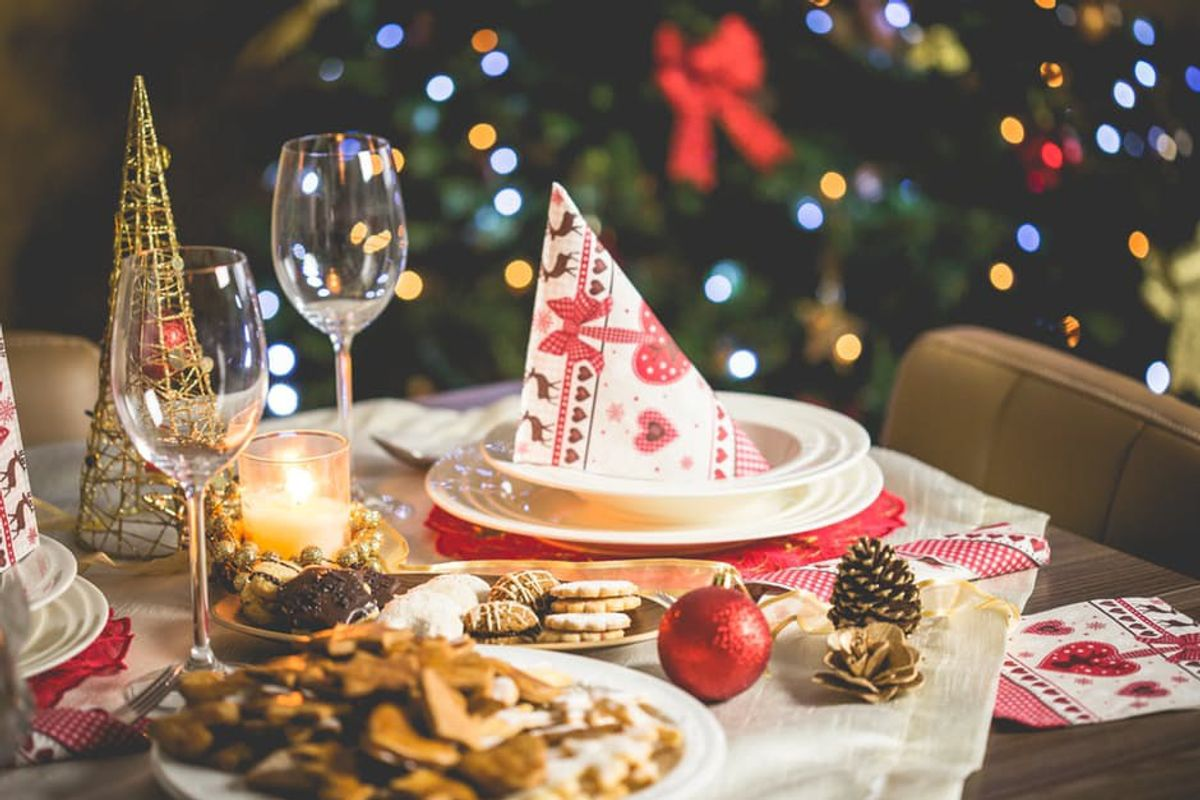 5 Ways To Keep That Extra Holiday Weight Off