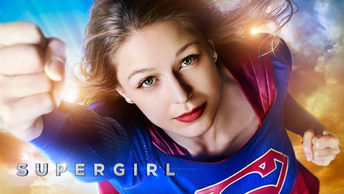 Why Supergirl is Awesome!