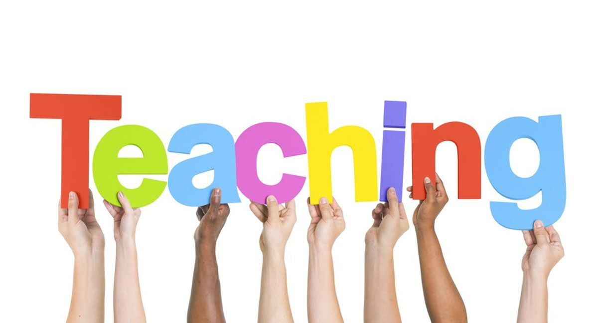 Why Teaching Is The Most Important Profession
