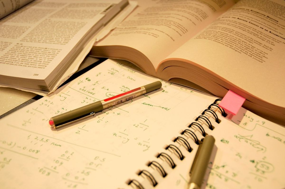Study Tips for Finals Week Every Student Needs