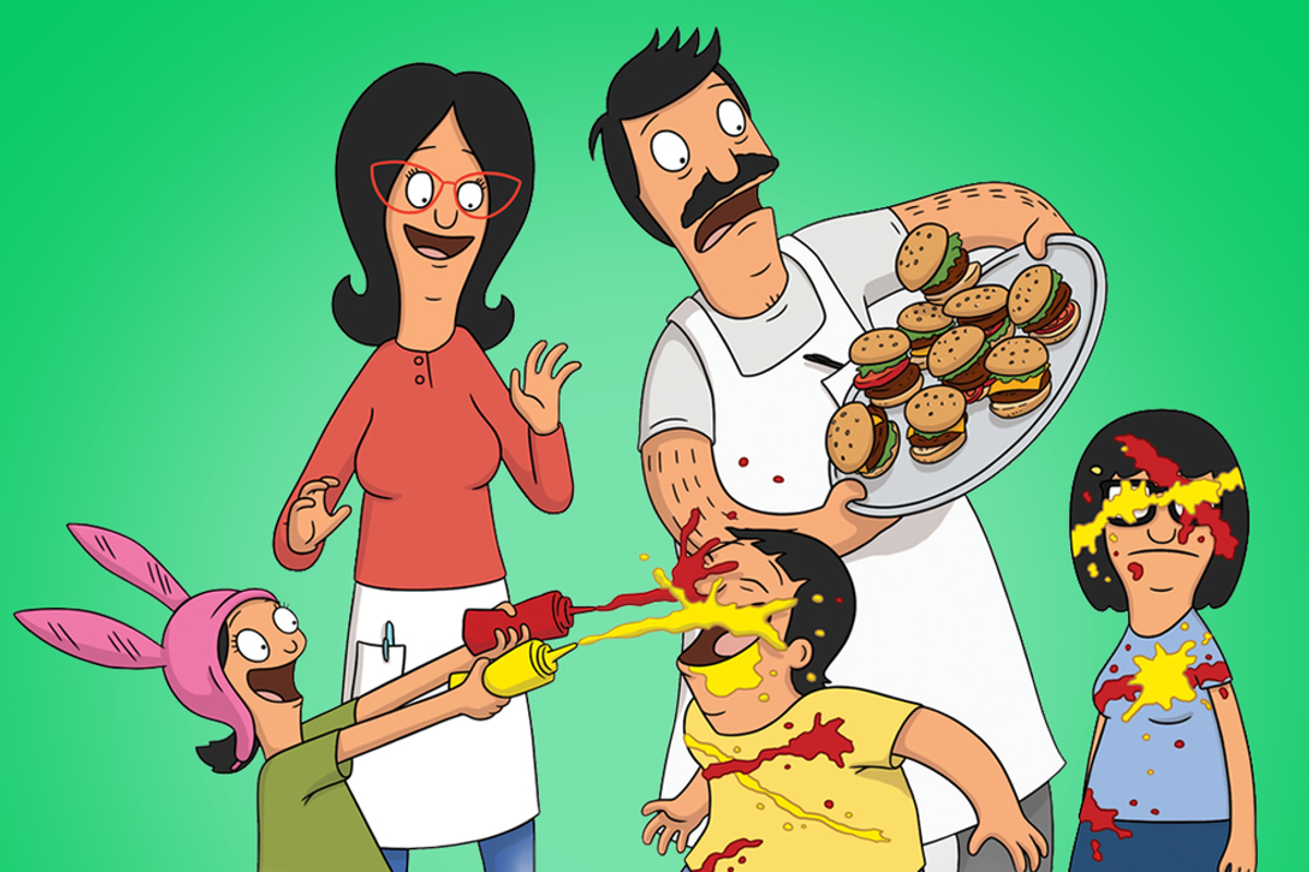 15 Times 'Bob's Burgers' Perfectly Described College