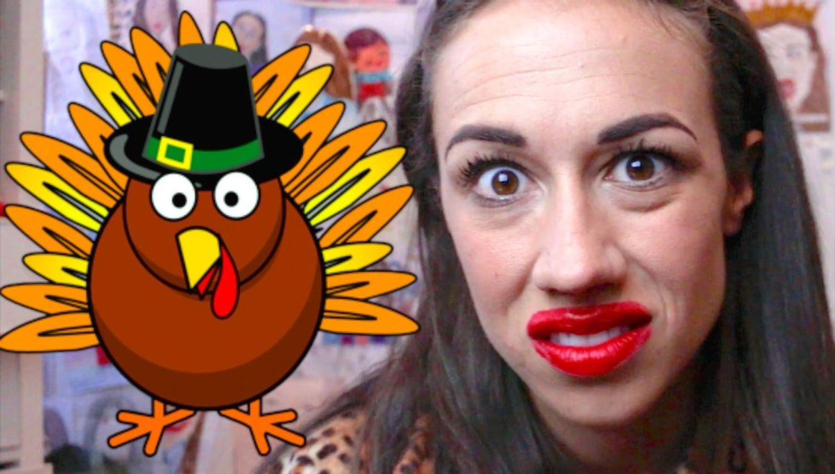 10 YouTube Videos That Will Make You Miss Thanksgiving Already