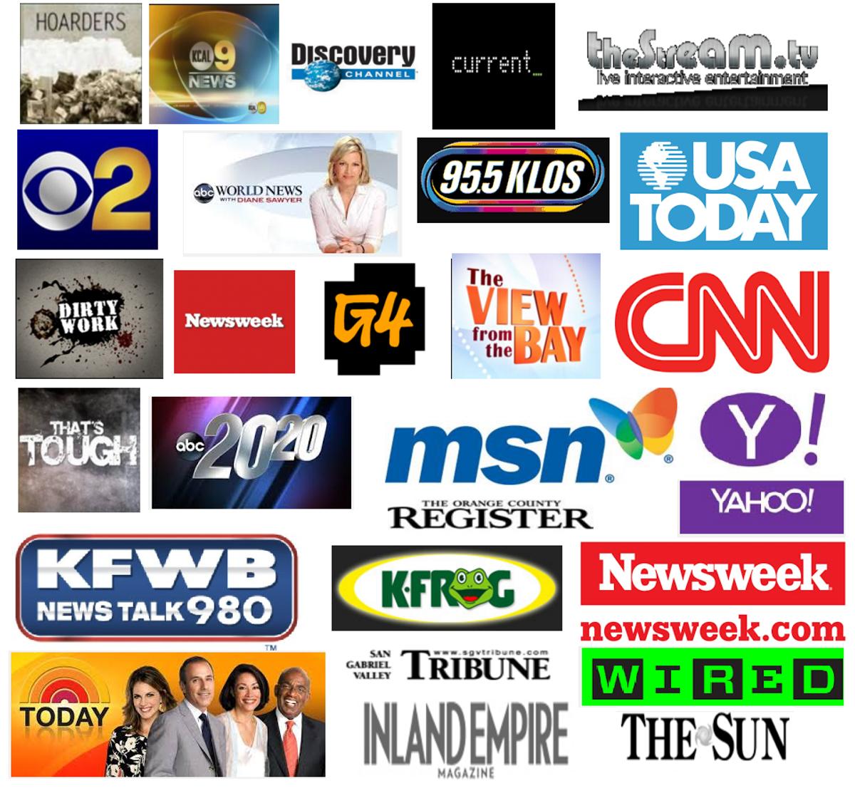 Infotainment: The Destruction Of The News Media