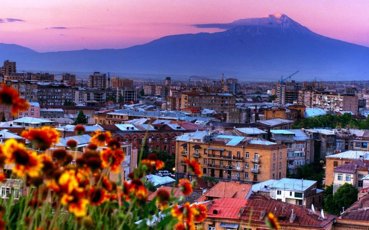 Why A Trip To Armenia Should Be Your Next Vacation