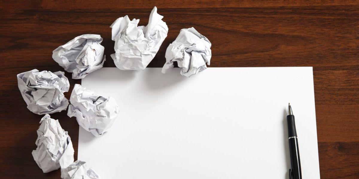 Tricks To Avoiding Writer's Block