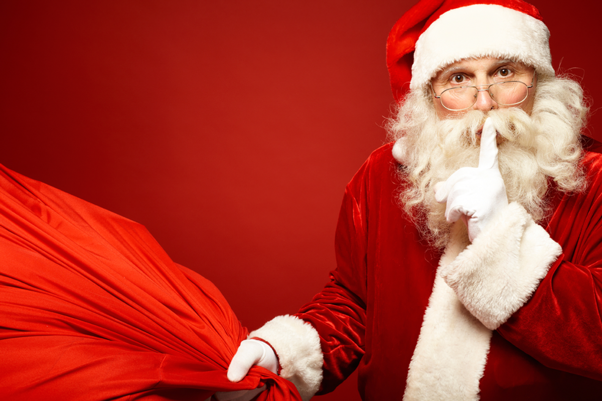 The Secret Santa Presents That People Will Actually Want