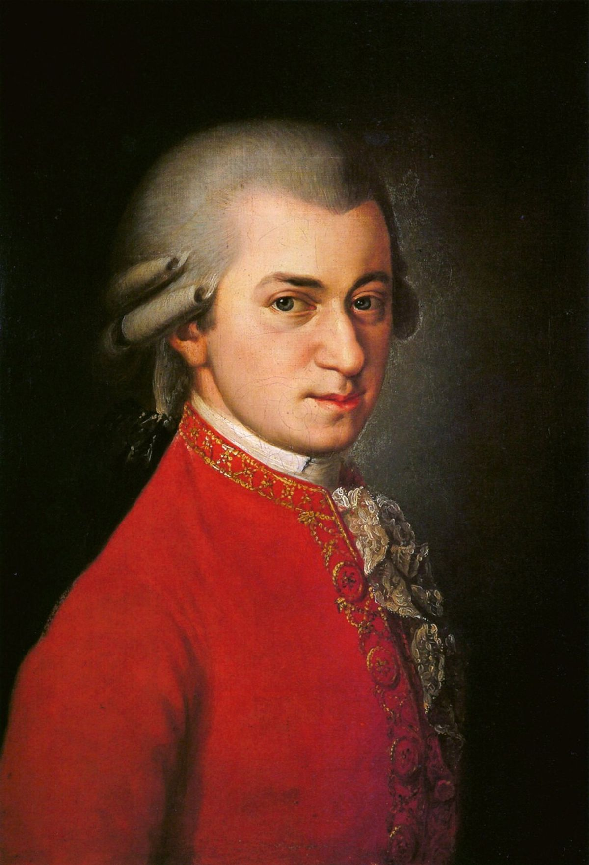 Mozart's Influence on Symphonies and Piano Concertos