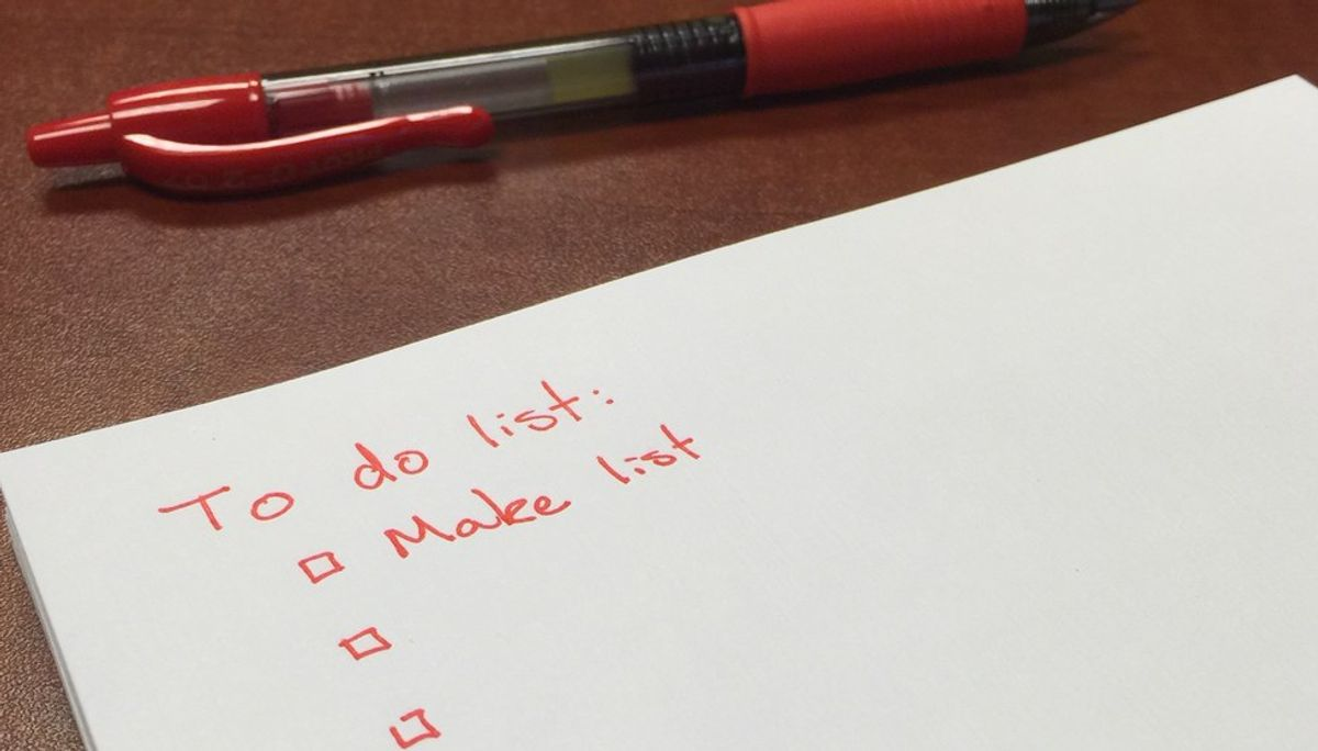 Procrastination: How To Get Things Done