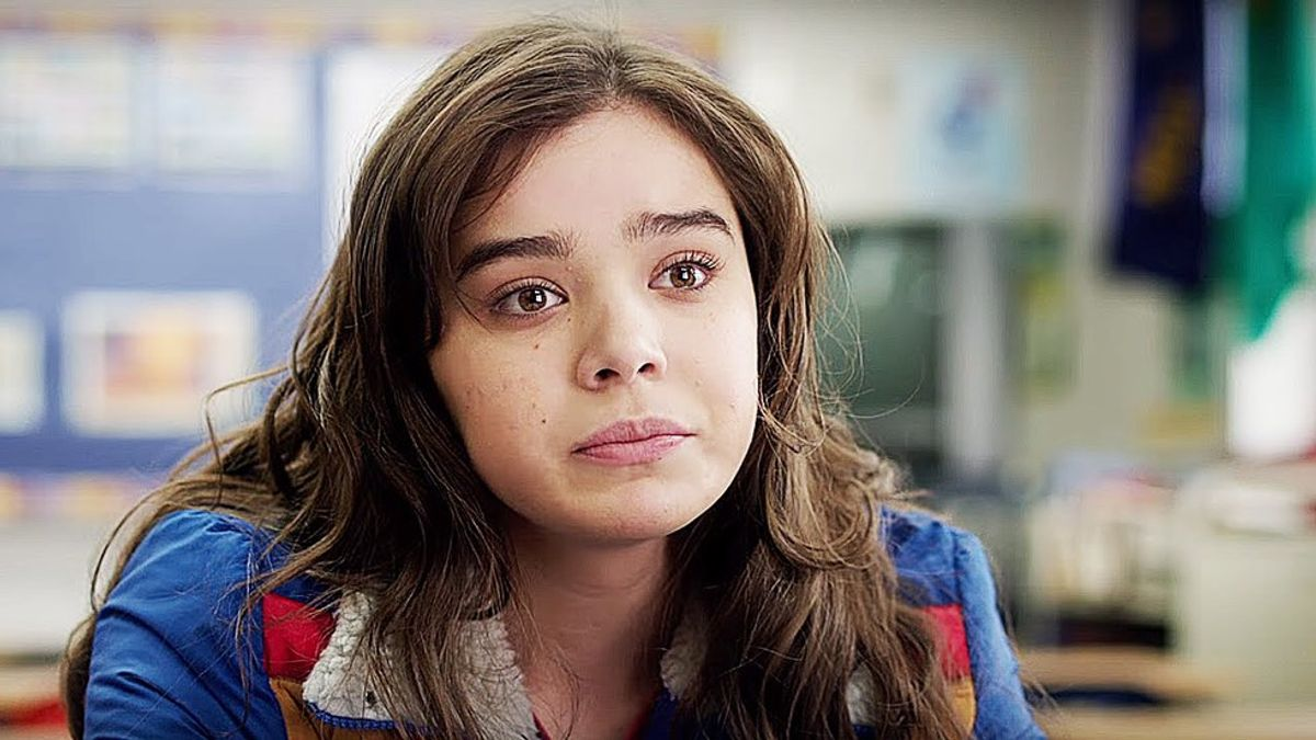 """""""The Edge of Seventeen"""" Will be an Instant Classic"""