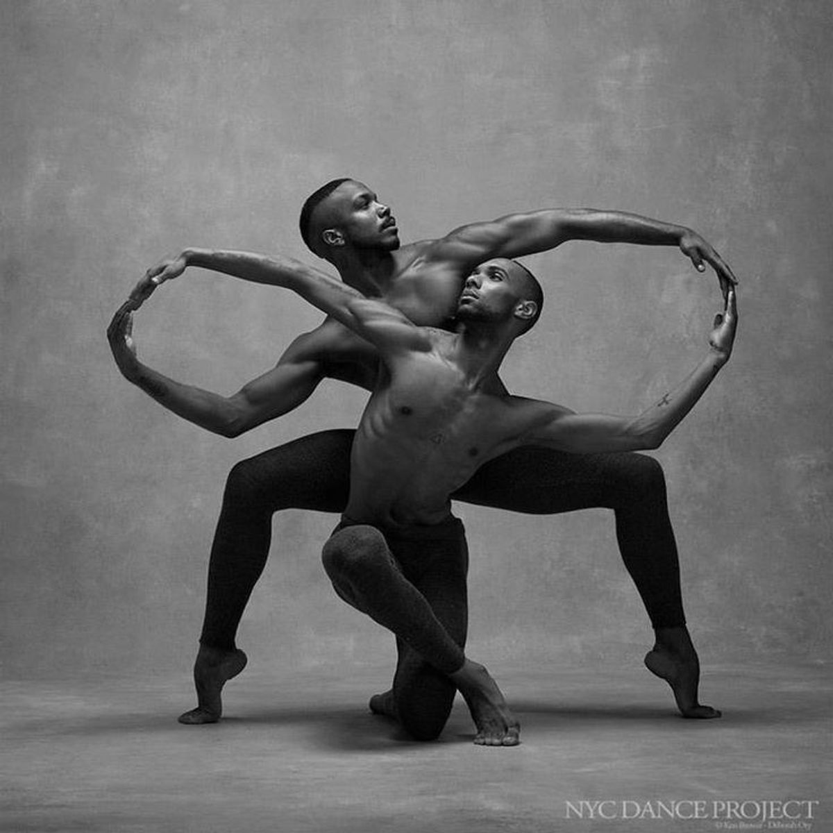 The First Time I Saw Alvin Ailey
