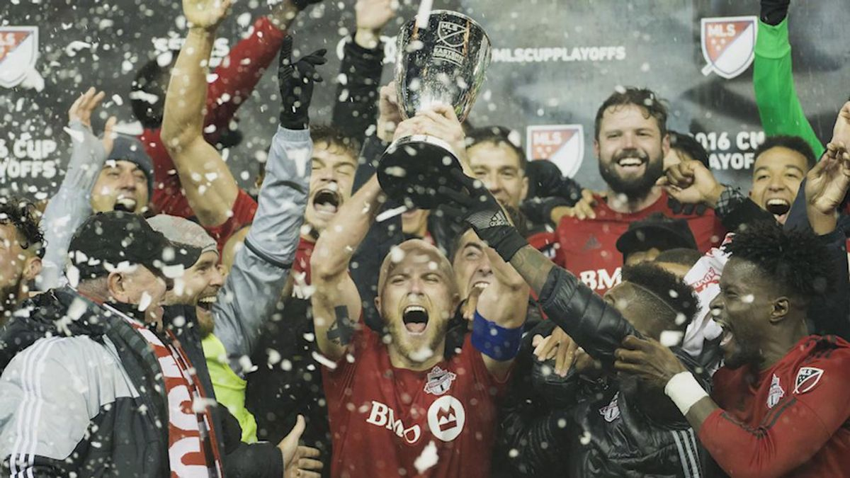 Five Things about the 2016 MLS Cup Final