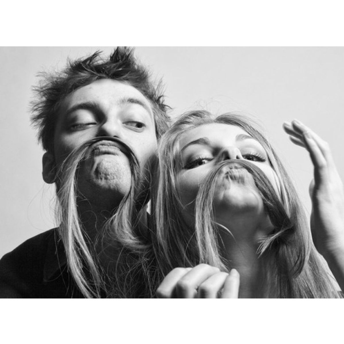 5 Reasons Why It's Good To Be Goofy And Weird In Your Relationship.