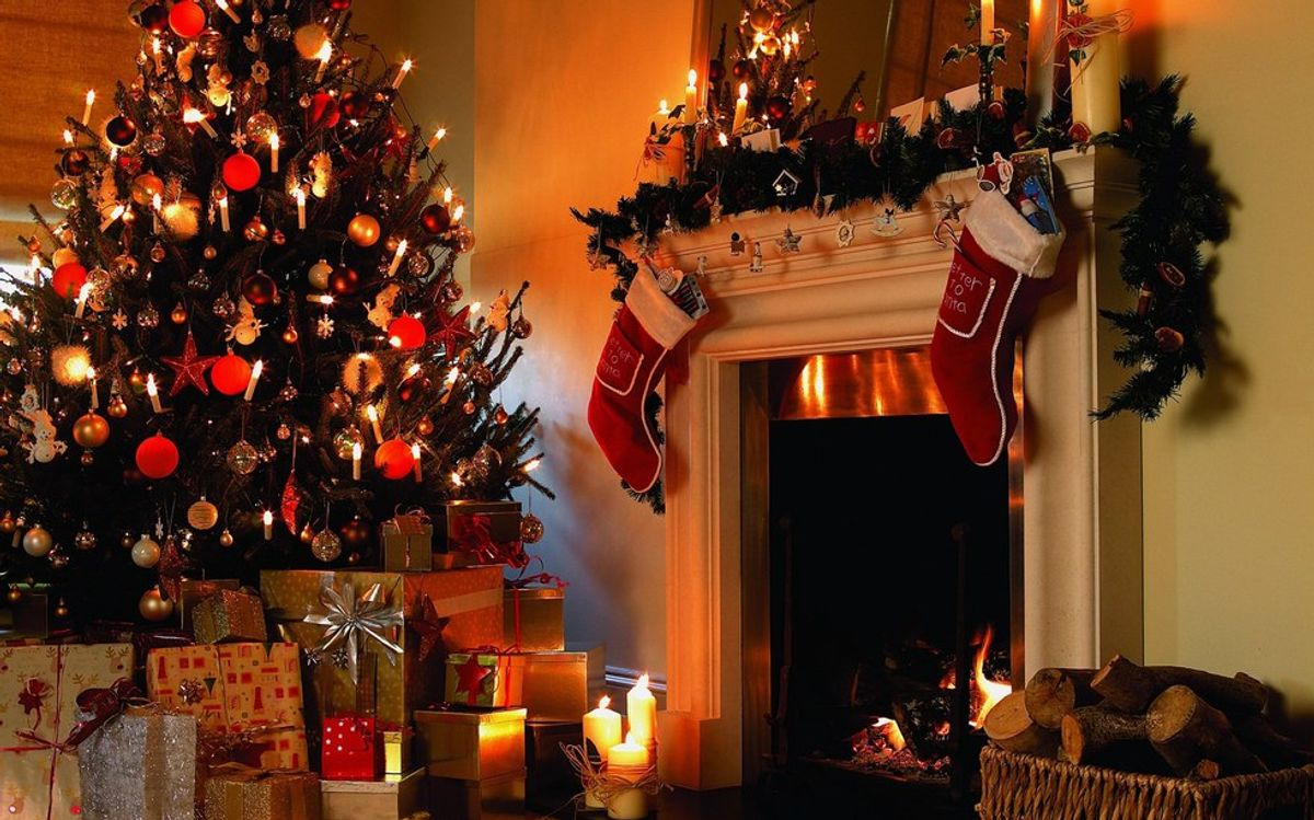 14 Things You Love About Christmas