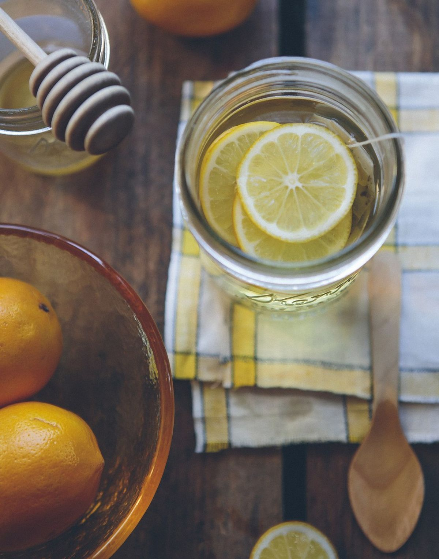 When Life Hands You Lemons: A Literal Recipe For Lemonade