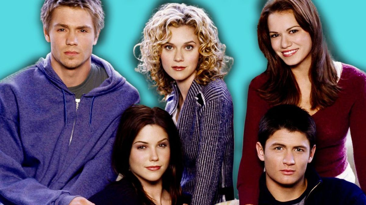 Finals Week, As Told By 'One Tree Hill'