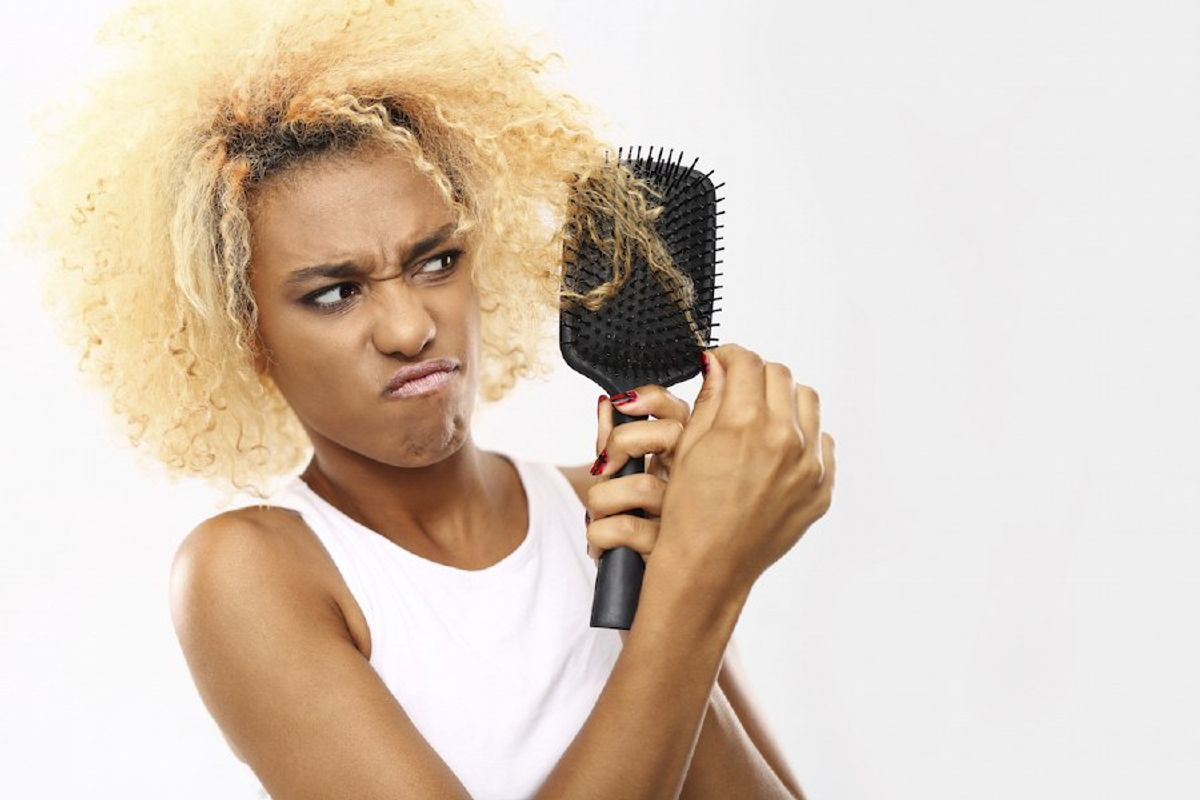 8 Pros And Cons Of Curly Hair