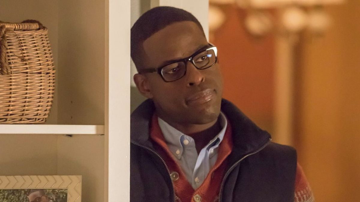 14 Undeniable Reasons Why Randall Pearson Is The Best Character On 'This Is Us'