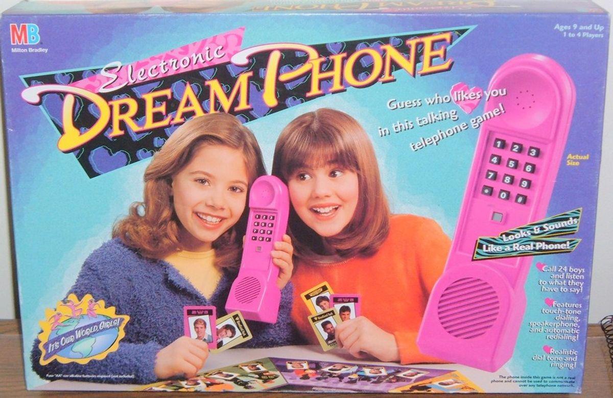 Every '90s Girls Christmas Wish List