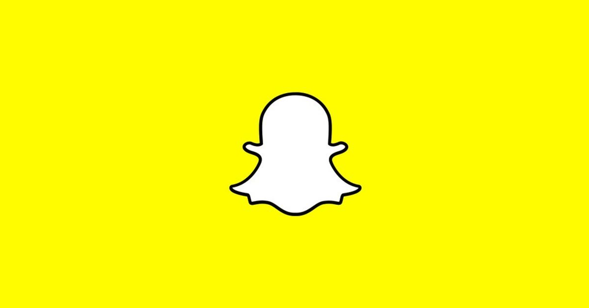 7 Warning Signs That You're Addicted To Snapchat