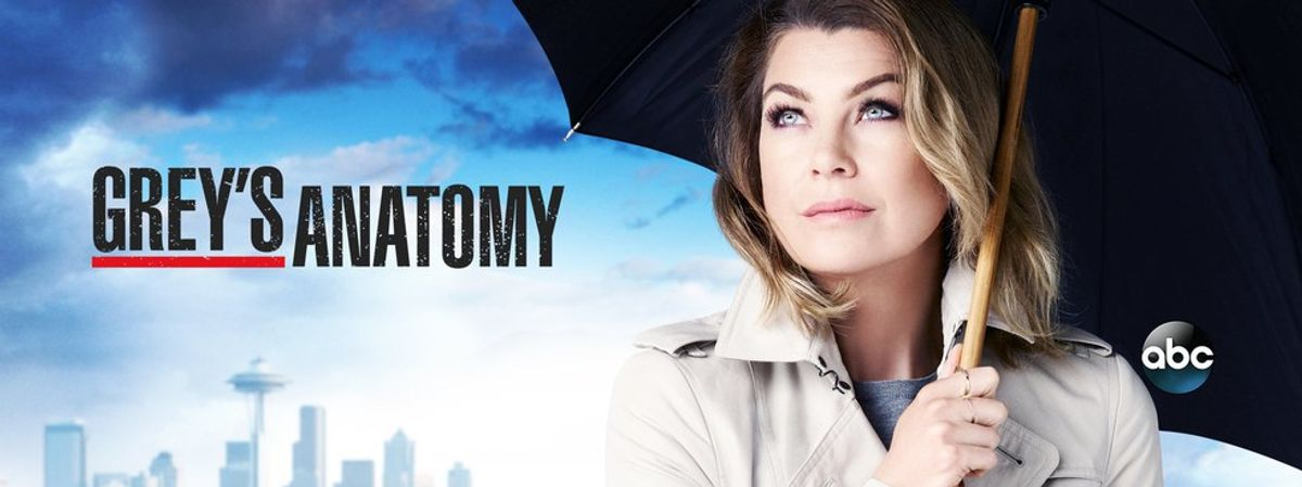 8 times Grey's Anatomy perfectly portrayed finals week.