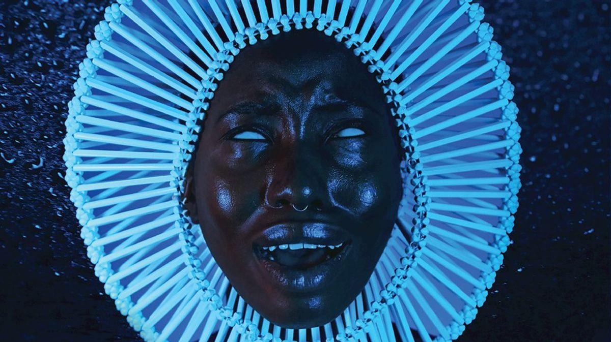 """Childish Gambino's New Sound In """"Awaken, My Love"""""""